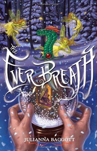 9780385737616: The Ever Breath