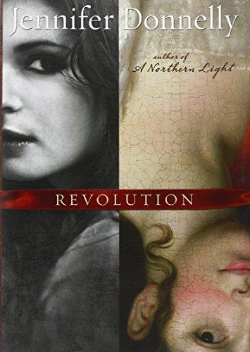 9780385737630: Revolution