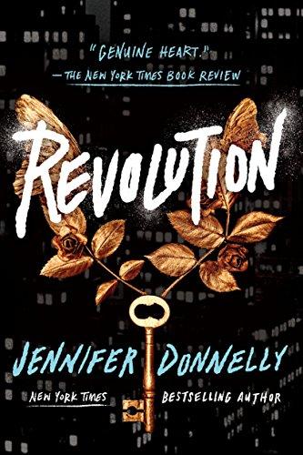 9780385737647: Revolution