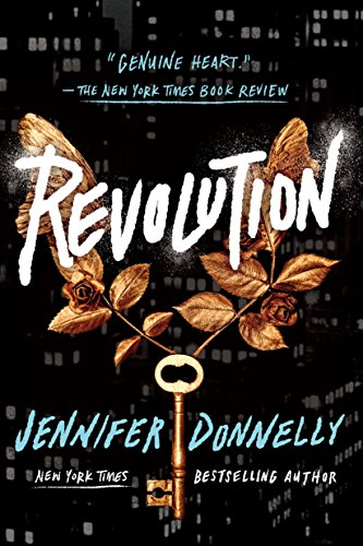 Revolution (0385737645) by Jennifer Donnelly
