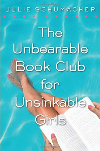 9780385737739: The Unbearable Book Club for Unsinkable Girls