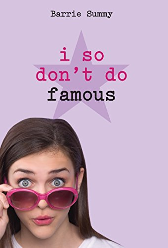 9780385737913: I So Don't Do Famous