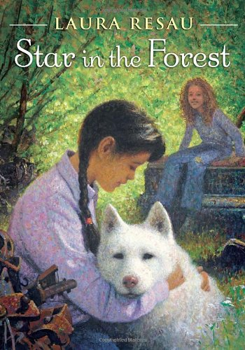 9780385737920: Star in the Forest