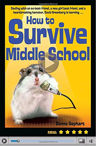 9780385737937: How to Survive Middle School