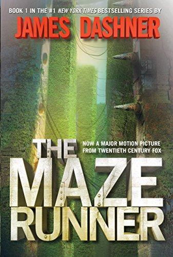 9780385737944: The Maze Runner (Maze Runner, Book One)