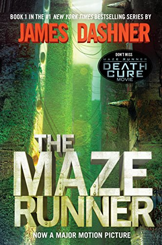 9780385737951: The Maze Runner (Book 1)