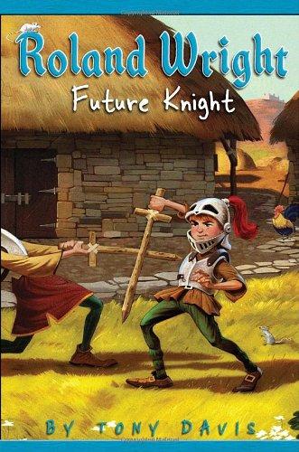 9780385738002: Roland Wright: Future Knight