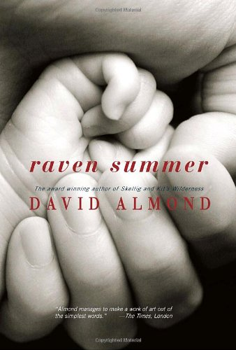 9780385738064: Raven Summer