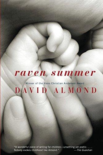 9780385738071: Raven Summer