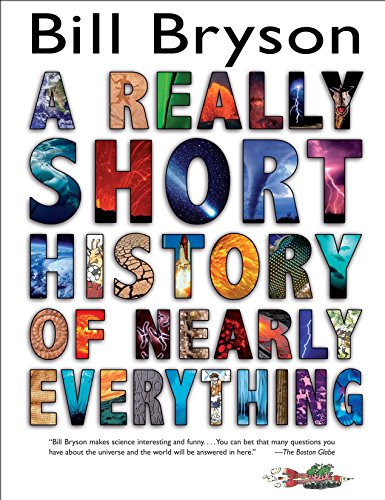 9780385738101: A Really Short History of Nearly Everything