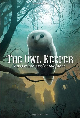 9780385738149: The Owl Keeper