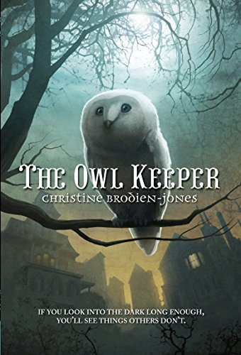 9780385738156: The Owl Keeper