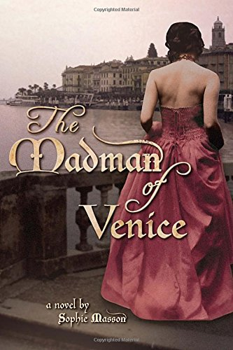 9780385738446: The Madman of Venice