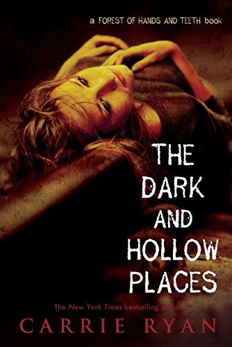 9780385738606: The Dark and Hollow Places