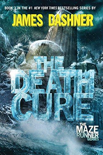 DEATH CURE: DASHNER