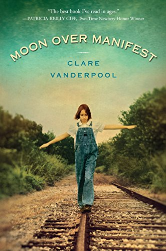 Moon Over Manifest: Vanderpool, Clare