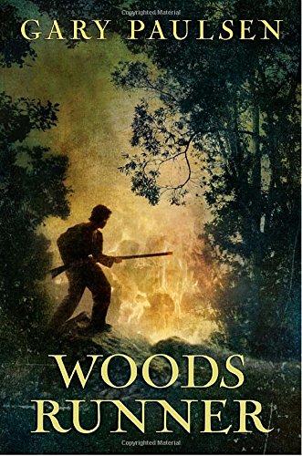 9780385738842: Woods Runner