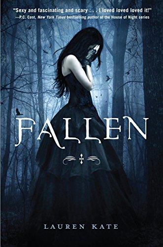 Fallen: Lauren Kate