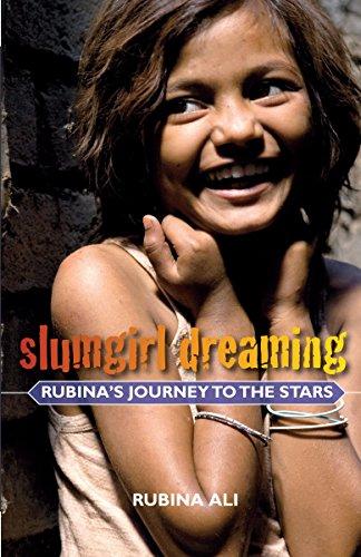 9780385739085: Slumgirl Dreaming: Rubina's Journey to the Stars