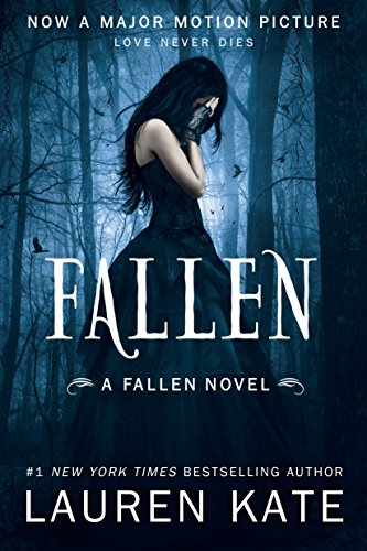 9780385739139: Fallen 01 (Delacorte Press)
