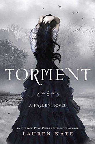 9780385739146: Torment (Fallen, Book 2)