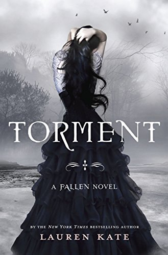 9780385739146: Torment (Delacorte Press)