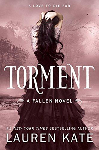 9780385739153: Torment (Fallen, Book 2)
