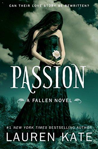 9780385739177: Passion (Fallen, Book 3)