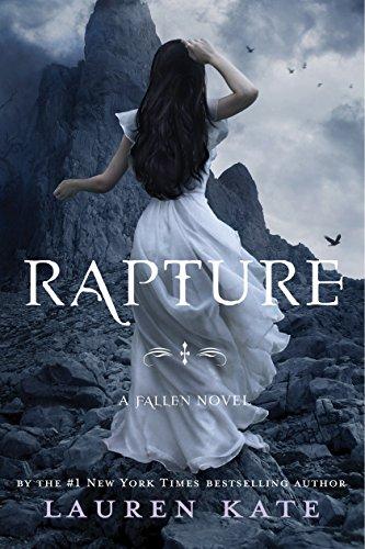 9780385739184: Rapture