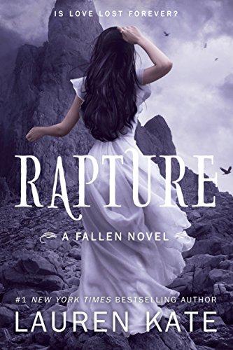9780385739191: Rapture (Fallen)