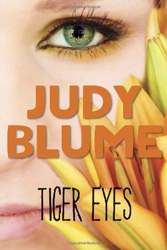 9780385739894: Tiger Eyes