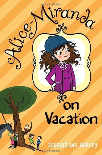 9780385739955: Alice-Miranda on Vacation
