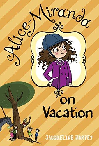 9780385739962: Alice-Miranda on Vacation