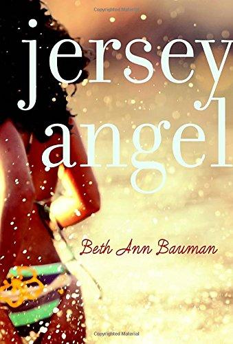 9780385740203: Jersey Angel