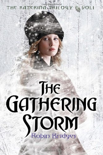 9780385740227: The Gathering Storm (Katerina)