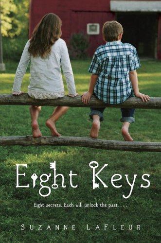 9780385740302: Eight Keys