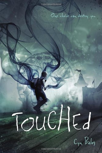 9780385740333: Touched