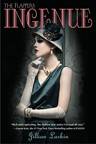 9780385740371: Ingenue (The Flappers)