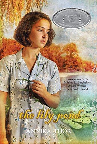 9780385740401: The Lily Pond (Faraway Island Series)