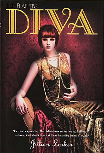 9780385740418: Diva (Flappers)