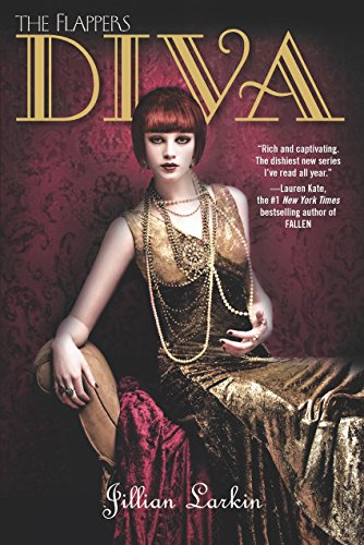 9780385740425: Diva (Flappers)