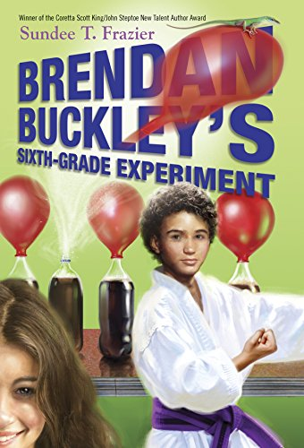 9780385740517: Brendan Buckley's Sixth-Grade Experiment