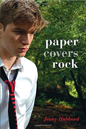 9780385740555: Paper Covers Rock