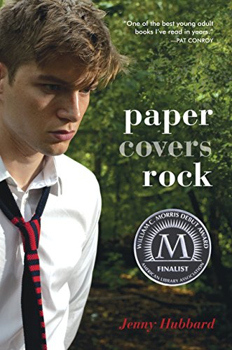 Paper Covers Rock: Hubbard, Jenny