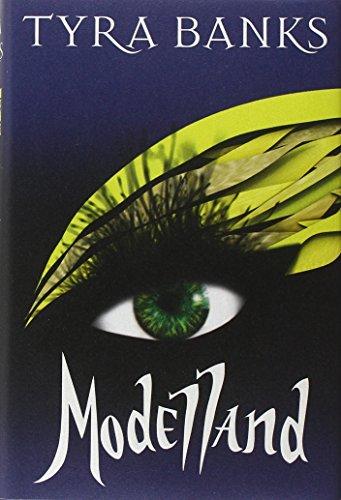 9780385740593: Modelland (Modelland (Hardcover))