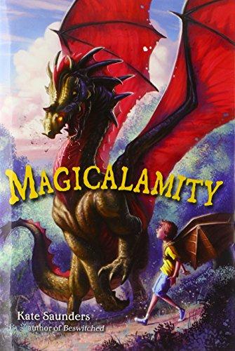 9780385740777: Magicalamity