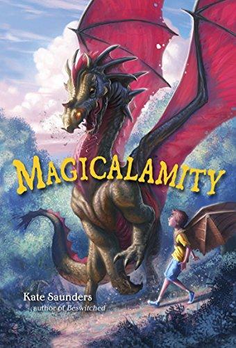 9780385740784: Magicalamity