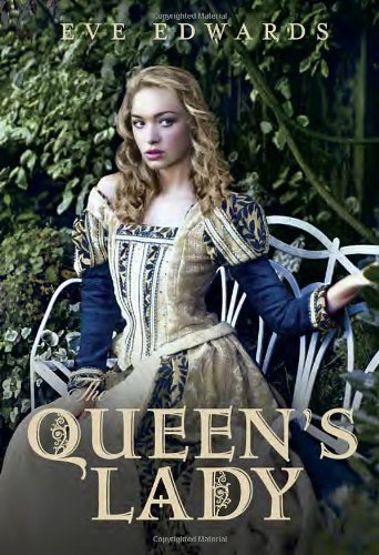 9780385740913: The Queen's Lady (The Lacey Chronicles, No. 2)