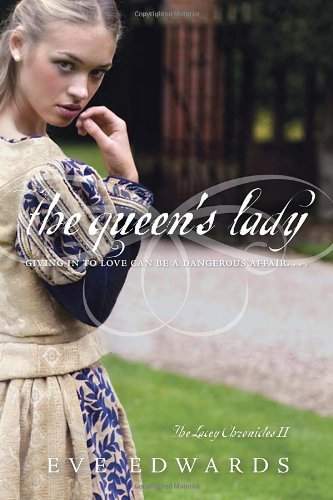 9780385740920: The Lacey Chronicles #2: The Queen's Lady