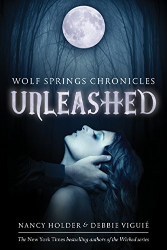 9780385740999: Unleashed (Wolf Spring Chronicles)